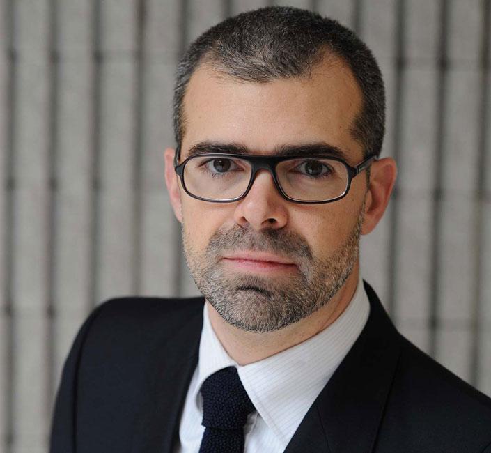Gilles Lasbordes