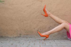 El coronavirus golpea con dureza el sector del calzado italiano