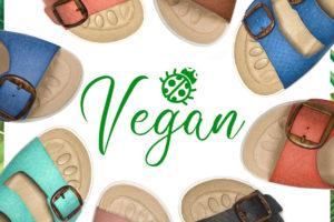 Yokono apuesta por el calzado vegano en su nueva colección