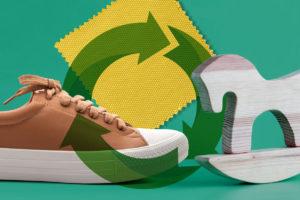 Inescop impulsa el reto del reciclado de calzado