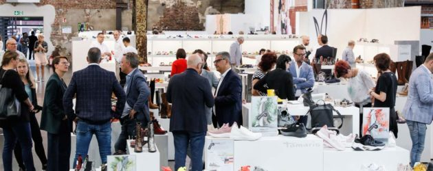 Gallery Shoes, «puente de la moda»