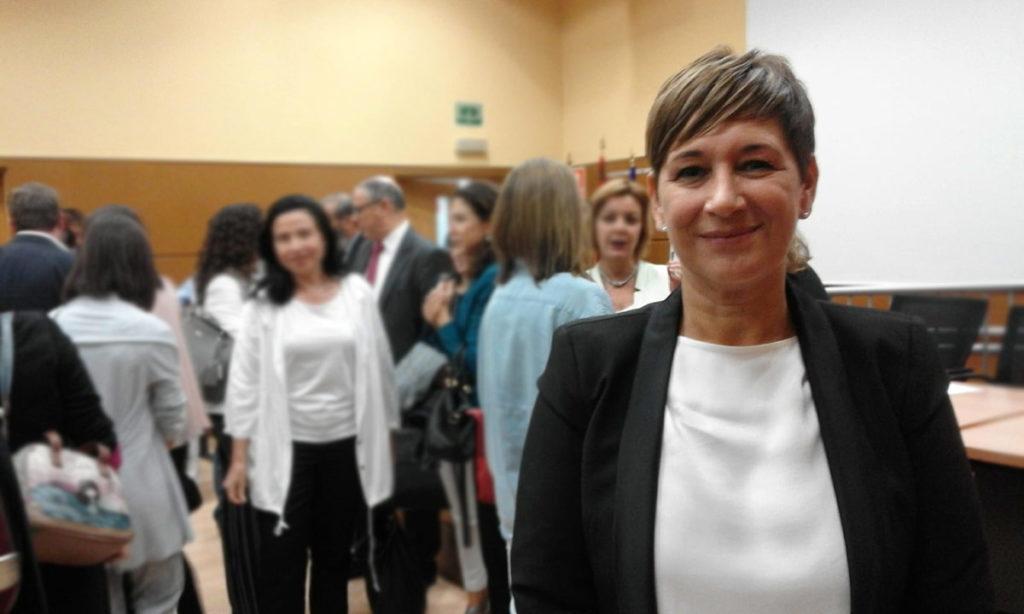 Pilar Íñiguez Ortega