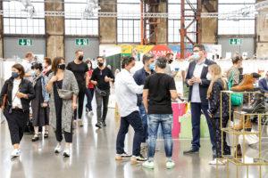Gallery Fashion & Shoes celebrará su próxima edición solo en formato digital