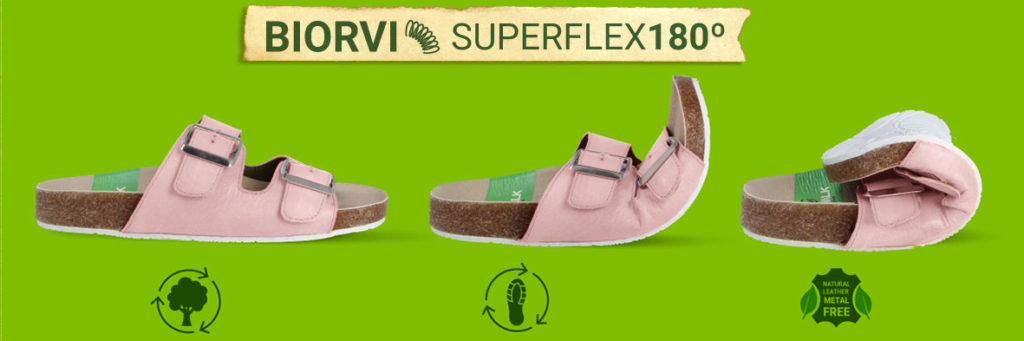 Slowwalk Sandalias