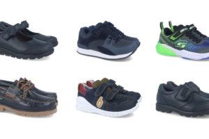 Catchalot recomienda los mejores zapatos para la vuelta al cole