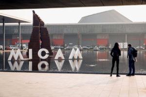 47 empresas españolas de calzado participarán en la próxima edición presencial de Micam
