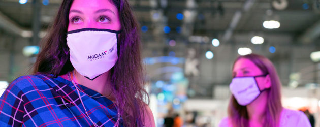 Las ferias italianas de moda se unen contra la pandemia