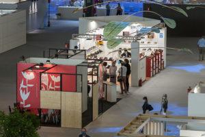 74 empresas españolas participarán en la edición de septiembre de Micam Milano