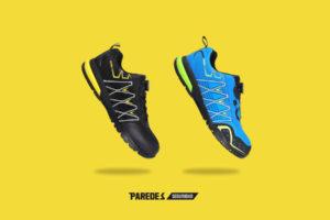Paredes Seguridad, proveedor oficial de calzado y mascarillas de La Vuelta 2020