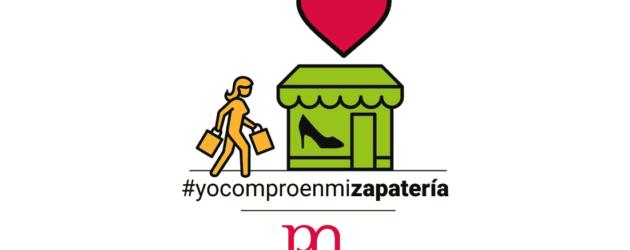Pepe Menargues no venderá online en apoyo a las zapaterías