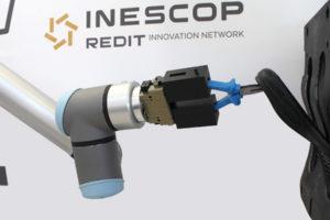 Inescop trabaja en un robot para la extracción de pisos inyectados