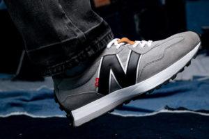 Levi´s y New Balance se vuelven a unir en una sorprendente colección cápsula