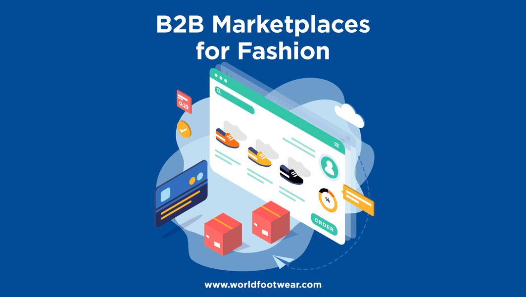 Marketplaces B2B para moda