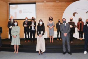 Pedro García y Pisamonas, galardonados con los Premios Nacionales de la Industria de la Moda