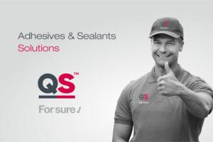 QS Adhesivos renueva imagen en su 25º aniversario