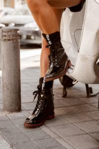 NHM Zapatos