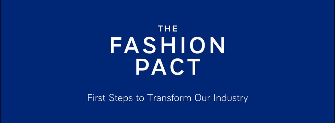 pacto de la moda