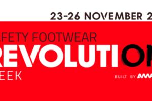 Primera Semana de la Revolución del Calzado de Seguridad
