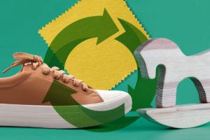El calzado, el textil y el juguete crearán una planta piloto para la revalorización de sus residuos