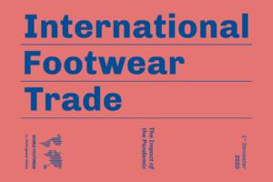 Las exportaciones mundiales de calzado retroceden un 31,1% durante la primera mitad de 2020