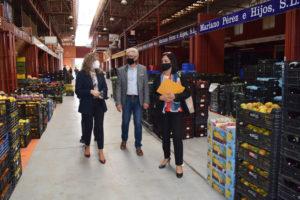 Inescop reciclará residuos agrícolas como materiales para calzado