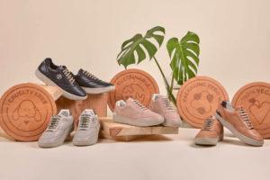 La marca de calzado vegano Beflamboyant se rebela contra el Black Friday