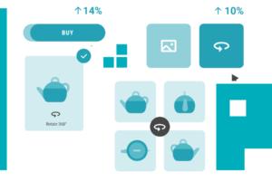 ¿Vale la pena mostrar en tu tienda online los productos en 360º?