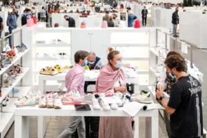 Gallery Shoes profundiza en su formato de feria híbrida