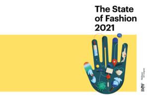 El estado de la moda 2021: 10 tendencias clave