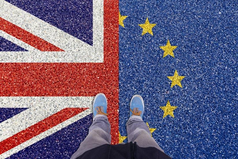 zapatos brexit