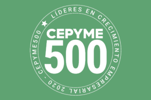 Escasa presencia de empresas de calzado en el listado Cepyme 500 de 2020