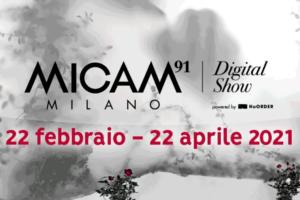 Micam Milano Digital Show volverá en febrero de 2021