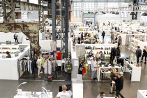 Gallery Shoes & Fashion retrasa su celebración hasta mediados de abril