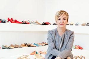 Marián Cano continúa como presidenta interina de la patronal del calzado