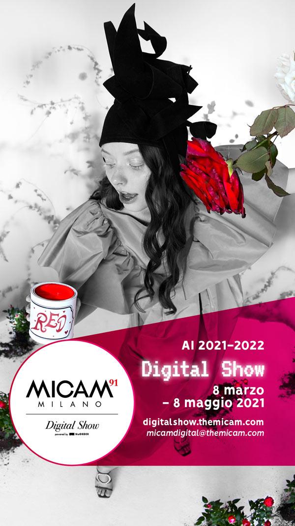 Micam Milano Digital Show