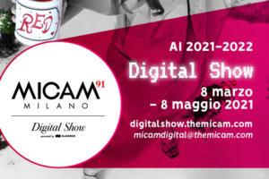 Micam Milano Digital Show regresa del 8 de marzo al 8 de mayo