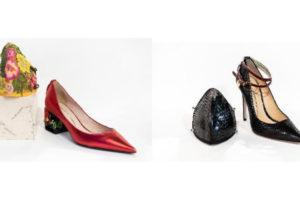 ¿Un regalo para San Valentín? ¡Zapatos de tendencia!