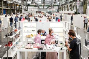 Gallery Shoes sigue adelante con su edición presencial en abril