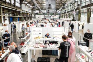 Más de 150 expositores participaran en la próxima edición presencial de Gallery Shoes