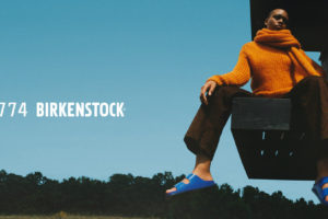L. Catterton compra Birkenstock