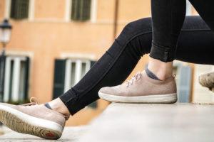 La facturación del sector italiano del calzado se redujo más de un 25% en 2020