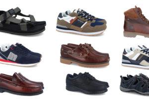 El mejor calzado para regalar en el Día del Padre