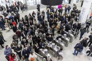 Expo Riva Schuh y Gardabags regresarán a la presencialidad en julio