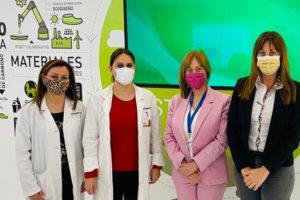 Inescop y Grupo Innova firman un convenio de colaboración en materia de sostenibilidad