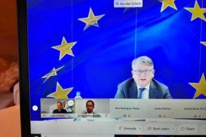 El sector europeo del calzado apuesta por la formación para afrontar el futuro tras la covid-19