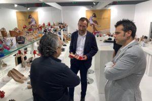 El ayuntamiento de Elche exige que las empresas del calzado puedan beneficiarse de las ayudas públicas