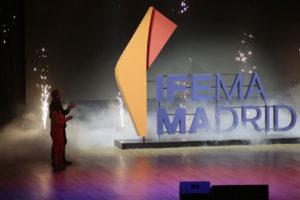 Ifema Madrid renueva su estrategia e imagen de marca