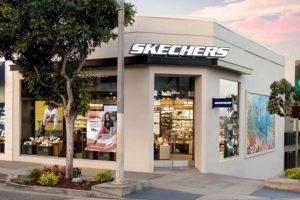 Skechers aumenta sus ventas en el primer trimestre de 2021