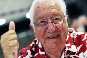 Fallece Paul Van Doren, cofundador de Vans