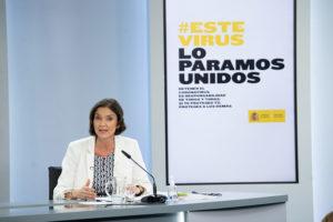 El Gobierno aprueba un nuevo plan para la internacionalización de la economía española